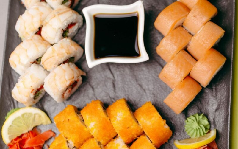 Суши-сет «Кайфовый»