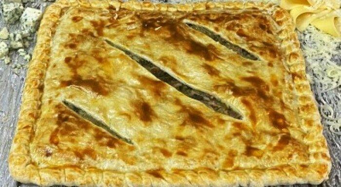 Мастерская пирогов