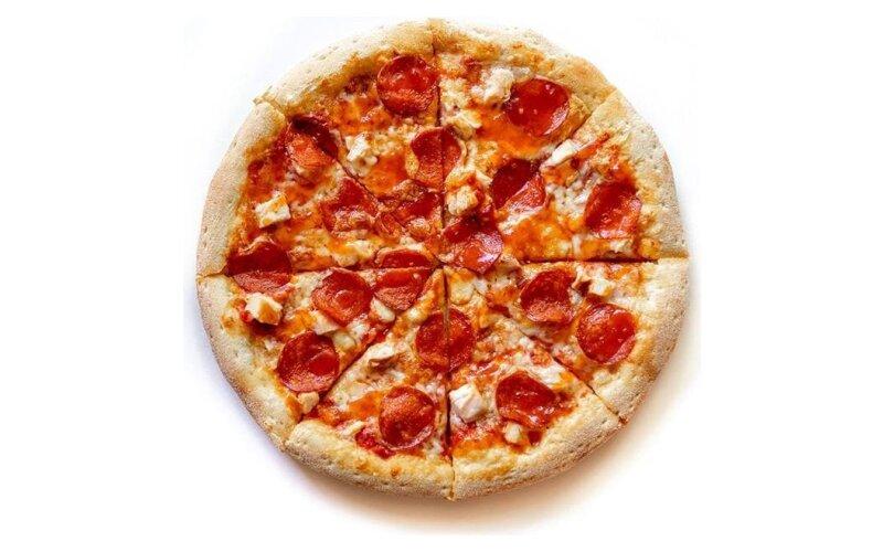 Пицца «Оргазм»