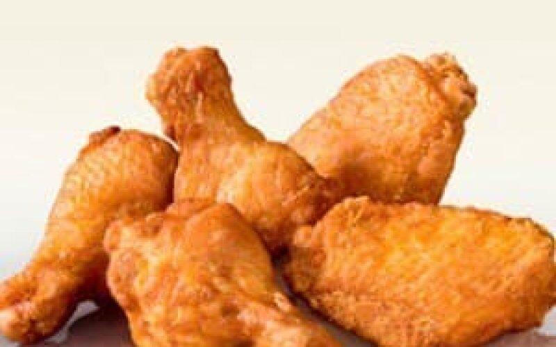 Крылышки куриные