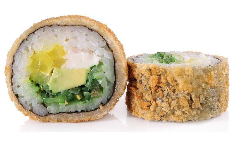 Ролл «Панко» с тофу