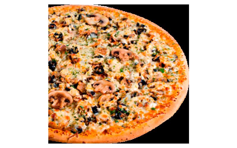 Пицца «Олимп»
