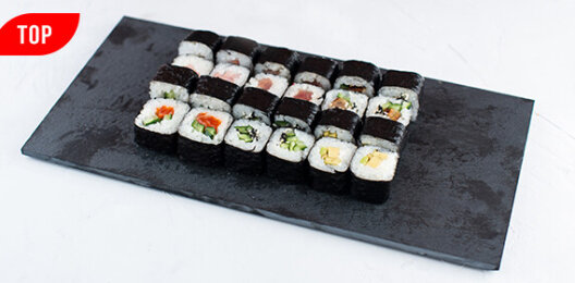 Суши-сет «Ассорти маки»
