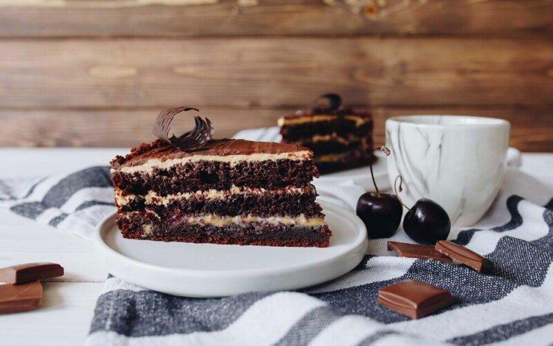Торт «Ромео»