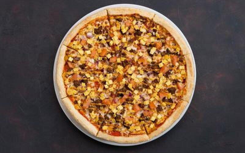 Пицца Tasty