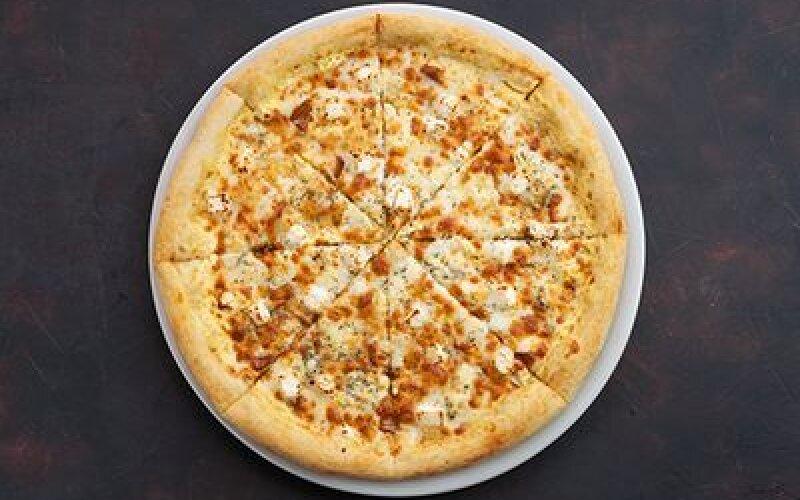 Пицца «5 сыров»