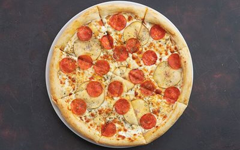 Пицца «Дор Блю Пепперони»